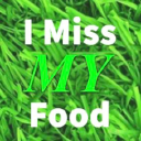 I Miss My Food.com logo