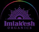 Imlak'esh Organics logo icon