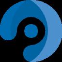 Imlux logo icon