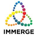 Immerge logo icon