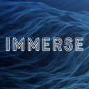 Immerse logo icon