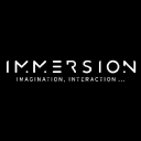 Immersion logo icon