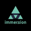 Immersion logo icon