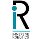 Immersive Robotics logo icon