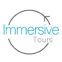 Immersive Tours logo icon