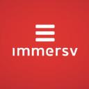 Immersv logo