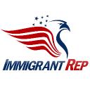 Immigrant Rep, Inc. logo