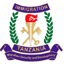 Tanzania Immigration Department logo icon