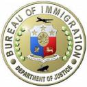 Philippine Immigration Law logo icon