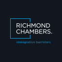 Richmond Chambers logo icon