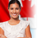 Immigration Canada logo icon