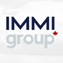 Immigroup logo icon