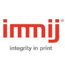 IMMIJ Printers logo