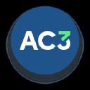 Immofacile logo icon