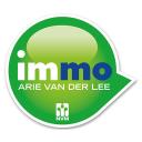 IMMO Arie van der Lee logo
