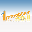 immobilier.co.il logo icon