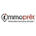 Immopret logo icon