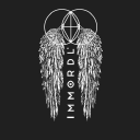 Immordl logo icon