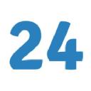 Immoverkauf24 logo icon