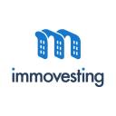 Immovesting logo icon