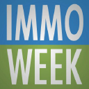 Immoweek logo icon