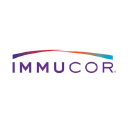 Immucor logo icon
