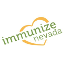 Immunize Nevada logo icon