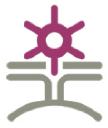 Immusan T logo icon