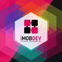 I Mob Dev logo icon