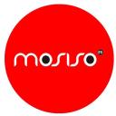 Mosiso logo icon