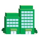 Imovel Brasil logo icon