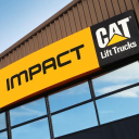 Impact Handling logo icon