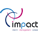 IMpACT - interim - management - advies logo