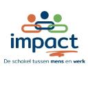 Impact Sociale Werkvoorziening logo