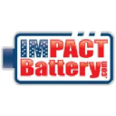 Impact Battery logo icon
