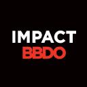 Impact Bbdo logo icon