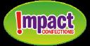 Impact Confections logo icon
