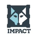 Impact Dog Crates logo icon