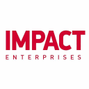 Impact Enterprises logo icon
