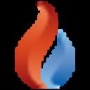 Impact Fire Services LLC Logo