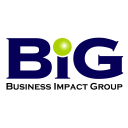 Business Impact Group logo icon