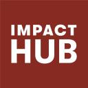 Impact Hub logo icon