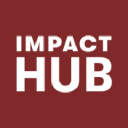Impact Hub Boston logo icon