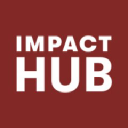 Impact Hub Boulder logo icon