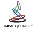 Impactjournals logo icon