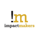 Impact Makers logo icon