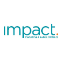 Impact Marketing logo icon