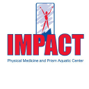 IMPACT PHYSICAL MEDICINE AND AQUATIC CENTER logo