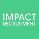 Impact Recruitment logo icon