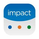 Impact Telecom logo icon